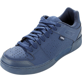 Giro Jacket II Shoes Herr midnight/blue